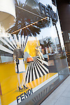 Fendi on Rodeo Drive, Beverly Hills, CA