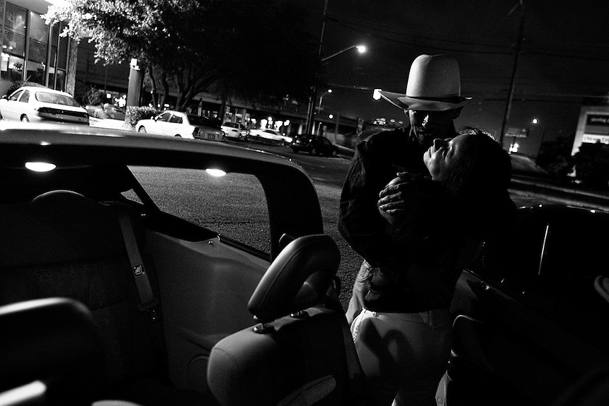 An amatuer bull rider meets a woman at a late night diner after a rodeo. Date: August 18, 2007.
