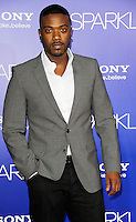 Ray J, Red carpet at The Premiere of Sparkle at Graumans Chinese Theatre in Hollywood California.. /NOrtePHOTO.COM<br />