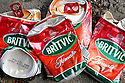 "24/02/11 FILE PHOTO..Britvic has warned its profits could be stifled by a ""rapid and unprecedented"" hike in raw material costs. In a trading update today, the Robinsons and J20 maker said it had been hit particularly hard by increased prices of polyethylene terephthalate..All Rights Reserved - All Rights Reserved - F Stop Press (Formerly Picture It Now) - T: +44 (0) 2392 599 888.Local copyright law applies to all print & online usage. Fees charged will comply with standard space rates and usage for that country, region or state."