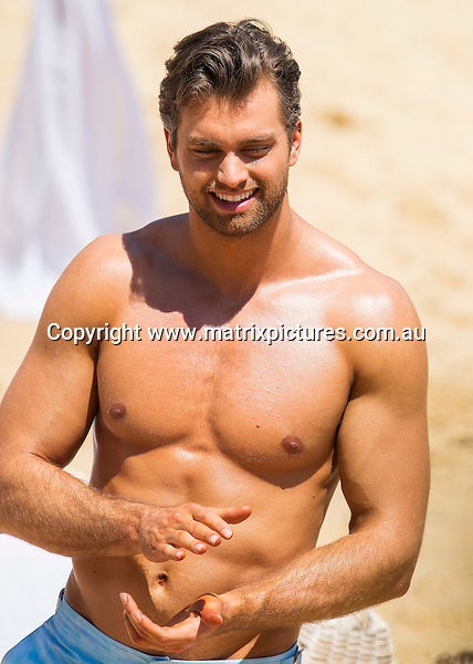 15 FEBRUARY 2017 SYDNEY AUSTRALIA<br />