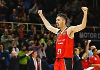 2019.11.09 ACB Fuenlabrada VS Manresa