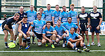 Newedge Club during Day 2 of the GFI HKFC Tens 2012 at the Hong Kong Football Club on March 22, 2012. Photo by Mike Pickles / The Power of Sport Images for HKFC