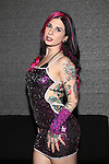 Vivid Cabaret New York's 1 Year Anniversary With Adult Film Star Joanna Angel