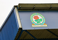 A general view of Ewood Park, home of Blackburn Rovers<br /> <br /> Photographer Alex Dodd/CameraSport<br /> <br /> The EFL Sky Bet Championship - Blackburn Rovers v Queens Park Rangers - Saturday 3rd November 2018 - Ewood Park - Blackburn<br /> <br /> World Copyright &copy; 2018 CameraSport. All rights reserved. 43 Linden Ave. Countesthorpe. Leicester. England. LE8 5PG - Tel: +44 (0) 116 277 4147 - admin@camerasport.com - www.camerasport.com