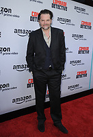 www.acepixs.com<br /> <br /> August 3 2017, LA<br /> <br /> Florin Piersic Jr. arriving at the premiere of Amazon's 'Comrade Detective' at the ArcLight Hollywood on August 3, 2017 in Hollywood, California<br /> <br /> By Line: Peter West/ACE Pictures<br /> <br /> <br /> ACE Pictures Inc<br /> Tel: 6467670430<br /> Email: info@acepixs.com<br /> www.acepixs.com