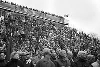 Superprestige Zonhoven 2013<br /> <br /> crowds in The Pit