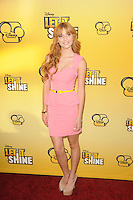 Bella Thorne at Disney's 'Let It Shine' premiere held at Directors Guild Of America on June 5, 2012 in Los Angeles, California. © mpi35/MediaPunch Inc. ***NO GERMANY***NO AUSTRIA***