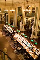 Boston Athenaeum , Boston, MA