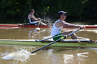 Race: 24  ELI.1x  [57]Birmingham RC - BIR-Byford vs [61]Wimbledon High Sch - WHS-COWLEY<br /> <br /> Gloucester Regatta 2017 - Sunday<br /> <br /> To purchase this photo, or to see pricing information for Prints and Downloads, click the blue 'Add to Cart' button at the top-right of the page.