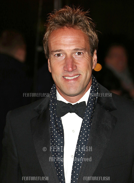 Ben Fogle arriving for the Night of Heroes: The Sun Military Awards 2012 held at the Imperial War Museum, london, 06/12/2012 Picture by: Henry Harris / Featureflash