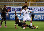 Bogotá- Fortaleza F.C venció 3 goles por 0 a Equidad Seguros, en el partido correspondiente a la fecha 15 del Torneo Clausura 2014, desarrollado en el estadio Metropolitano de Techo, el 17 de octubre.