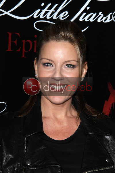 Andrea Parker<br />