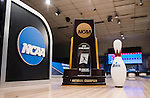 16 APR 2016:  A detailed view of the 2016 trophy ahead of the Division I Women's Bowling Championship held at the Brunswick Zone Carolier in North Brunswick, NJ.  Stephen F. Austin State won the national title.  Ben Solomon/NCAA Photos