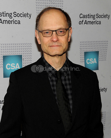 NEW YORK, NY - January 21:  David Hyde Pierce attends the CSA 31st Annual Artios Awards at the Hard Rock Cafe in Times Square on January 21, 2016 in New York City. Credit: John Palmer/MediaPunch