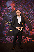 "LOS ANGELES, CA - MARCH 19: Executive producer Brad Simpson attends the FYC Red Carpet Event for FX's ""The Assassination of Gianni Versace: American Crime Story"" at the DGA Theater on March 19, 2018 in Los Angeles, California. (Photo by Scott Kirkland/Fox/PictureGroup)"