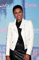 "Ariana Debose<br /> at ""The L Word: Generation Q"" Premiere,   Regal Cinemas L.A. LIVE, Los Angeles, CA 12-02-19<br /> David Edwards/DailyCeleb.com 818-249-4998"