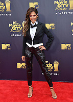 Farrah Abraham at the 2018 MTV Movie &amp; TV Awards at the Barker Hanger, Santa Monica, USA 16 June 2018<br /> Picture: Paul Smith/Featureflash/SilverHub 0208 004 5359 sales@silverhubmedia.com