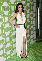 BEVERLY HILLS, CA - JANUARY 06: Emmanuelle Chriqui attends HBO's Official Golden Globe Awards After Party at Circa 55 Restaurant at the Beverly Hilton Hotel on January 6, 2019 in Beverly Hills, California.<br /> CAP/ROT/TM<br /> ©TM/ROT/Capital Pictures