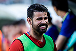 Diego Costa os Spain during the friendly match between Spain and Colombia at Nueva Condomina Stadium in Murcia, jun 07, 2017. Spain. (ALTERPHOTOS/Rodrigo Jimenez)