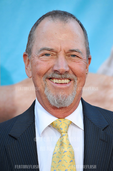 Gregory Itzin at the world premiere of his new movie The Change-Up at the Regency Village Theatre, Westwood..August 1, 2011  Los Angeles, CA.Picture: Paul Smith / Featureflash