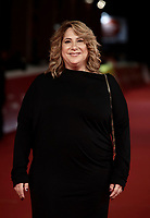 "La regista Jennifer Lebeau posa sul red carpet per la presentazione del suo film ""Trouble No More"" durante la Festa del Cinema di Roma, 2 novembre 2017.<br /> Director Jennifer Lebeau poses on the red carpet to present her movie ""Trouble No More"" during the international Rome Film Festival at Rome's Auditorium, November 2, 2017.<br /> UPDATE IMAGES PRESS/Isabella Bonotto"