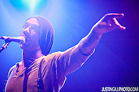 Live concert photo of She Wants Revenge @ Club Nokia Los Angeles by http://www.justingillphoto.com