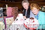Attending the arts and crafts fair at the Listowel Arms hotel on Sunday...   Copyright Kerry's Eye 2008