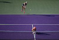 EKATERINA MAKAROVA (RUS), ELENA VESNINA (RUS)<br /> <br /> Tennis - MIAMI OPEN 2015 - ATP 1000 - WTA Premier -  Crandon park Tennis Centre  - Miami - United States of America - 2015