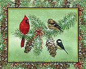 GIORDANO, CHRISTMAS LANDSCAPES, WEIHNACHTEN WINTERLANDSCHAFTEN, NAVIDAD PAISAJES DE INVIERNO, paintings+++++,USGI2063,#XL#