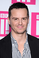 LONDON, UK. January 24, 2019: Andrew Scott at the &quot;Fleabag&quot; season 2 screening, at the BFI South Bank, London.<br /> Picture: Steve Vas/Featureflash