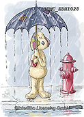 Marcello, CUTE ANIMALS, LUSTIGE TIERE, ANIMALITOS DIVERTIDOS, paintings+++++,ITMCEDH1028,#ac#, EVERYDAY