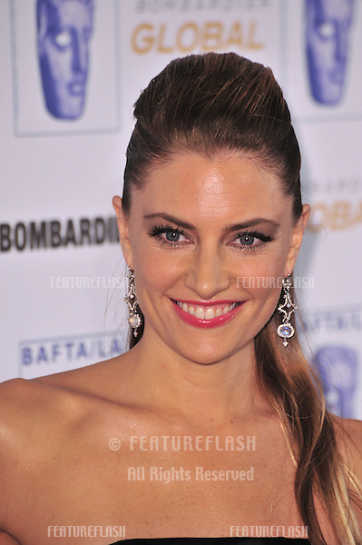 Madchen Amick at the BAFTA/LA Britannia Awards at the Century Plaza Hotel, Century City..November 6, 2008  Los Angeles, CA.Picture: Paul Smith / Featureflash