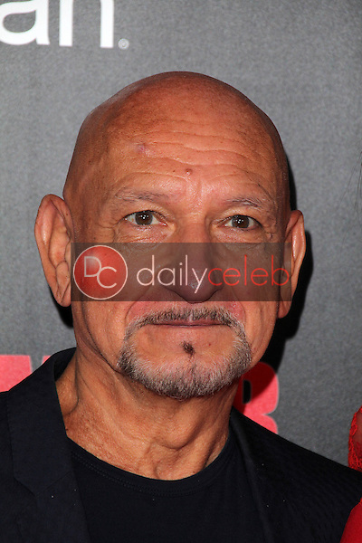 Ben Kingsley<br />