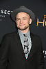 "actor Taron Egerton attends the New York Special Screening of ""Robin Hood"" on November 11, 2018 at AMC Lincoln Square in New York, New York, USA.<br /> <br /> photo by Robin Platzer/Twin Images<br />  <br /> phone number 212-935-0770"