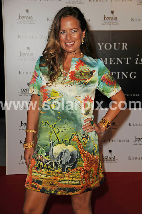 **ALL ROUND PICTURES FROM SOLARPIX.COM**                                             **WORLDWIDE SYNDICATION RIGHTS**                                                                                  Caption:  Tuesday, September 21 2010.Your Moment Is Waiting - launch party at the .The Saatchi Gallery, Duke Of York's HQ, London, UK. 21 September 2010.                                                                             This pic: Jade Jagger                                                                                            JOB REF: 12166 MSR       DATE: 21_09_2010                                                           **MUST CREDIT SOLARPIX.COM OR DOUBLE FEE WILL BE CHARGED**                                                                      **MUST AGREE FEE BEFORE ONLINE USAGE**                               **CALL US ON: +34 952 811 768 or LOW RATE FROM UK 0844 617 7637**