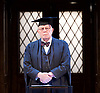 Forty Years On <br /> by Alan Bennett <br /> at Festival Theatre Chichester , Great Britain <br /> press photocall <br /> 25th April 2017 <br /> <br /> Richard Wilson as Headmaster <br /> <br /> <br /> <br /> <br /> <br /> Photograph by Elliott Franks <br /> Image licensed to Elliott Franks Photography Services