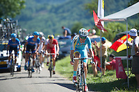 2014 Tour de France<br /> stage 11: Besan&ccedil;on - Oyonnax (187km)