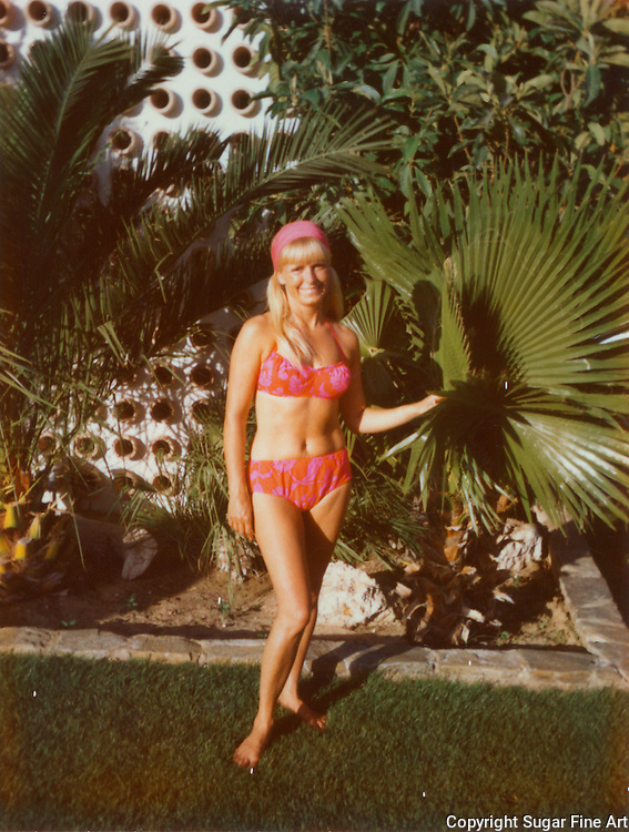 Sugar Fine Art Vintage Photographs