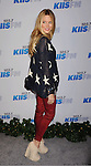 LOS ANGELES, CA - DECEMBER 03: Stephanie Pratt attends the KIIS FM's Jingle Ball 2012 held at Nokia Theatre LA Live on December 3, 2012 in Los Angeles, California.