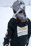 winter portrait of boy with helmut at Copper Mountain Ski Resort, Copper Mountain, Colorado, USA, Alex A, (MR); model released, #94
