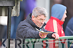 Kerry's hurling manager Tom Howard...