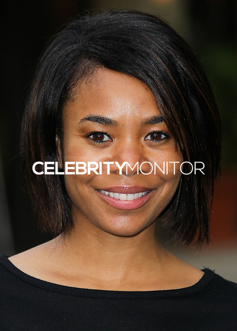 HOLLYWOOD, LOS ANGELES, CA, USA - JULY 14: Regina Hall at the Los Angeles Premiere Of FX's 'You're The Worst' And 'Married' held at Paramount Studios on July 14, 2014 in Hollywood, Los Angeles, California, United States. (Photo by Xavier Collin/Celebrity Monitor)