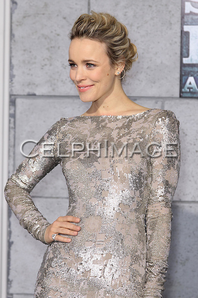"RACHEL MCADAMS. Los Angeles Premiere of Warner Brothers Pictures' ""Sherlock Holmes: A Game of Shadows,"" at the Regency Village Theatre in Westwood. Los Angeles, CA USA. December 6, 2011.©CelphImage"