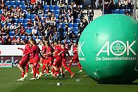 30.04.2017: TSG 1899 Hoffenheim vs. Eintracht Frankfurt