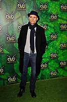 LONDON, ENGLAND - JANUARY 10: Mark Strong attending 'Cirque du Soleil - OVO' at the Royal Albert Hall on January 10, 2018 in London, England.<br /> CAP/MAR<br /> &copy;MAR/Capital Pictures