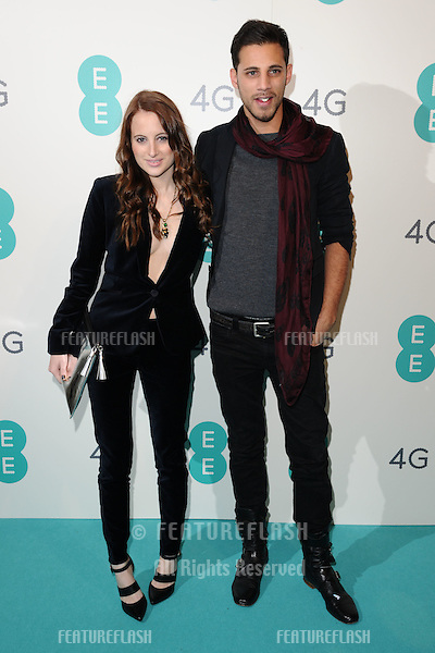 Rosie Fortescue arriving for the Everything Everywhere 4G launch party at Battersea Power Station, London. 01/11/2012 Picture by: Steve Vas / Featureflash