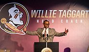 12-06-17 FSU Names Willie Taggart Head Coach