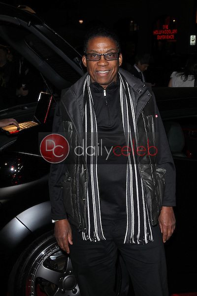 Herbie Hancock<br />
