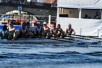 THE THAMES CHALLENGE CUP<br /> Wairau R.C., NZL (85)<br /> Kingston R.C. 'B' (56)<br /> <br /> Henley Royal Regatta 2019 - Wednesday<br /> <br /> To purchase this photo, or to see pricing information for Prints and Downloads, click the blue 'Add to Cart' button at the top-right of the page.